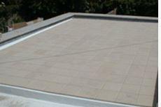 Asphalt Roofing in Wirral
