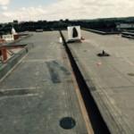 Asphalt Roof in Formby