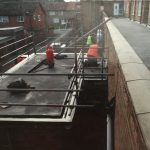 Flat Roofing Repair in Chester