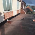 Flat Roof Repair in Maghull