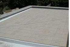Asphalt Roofing in Wirral