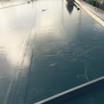 Asphalt roofing in Preston