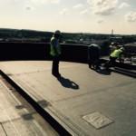 asphalt roofing in Chester