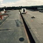 Flat Roof in Bootle