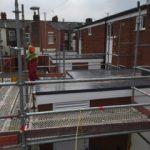 Asphalt Roofing in Childwall