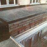 Asphalt Roofing in Mostyn
