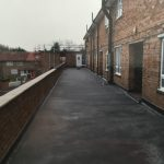 Asphalt Flooring in Liverpool