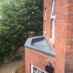 flat roofer in Wirral