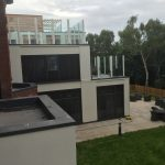 flat roofing service in Wirral