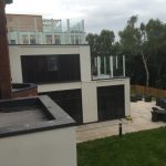 flat roof specialist in North Wales