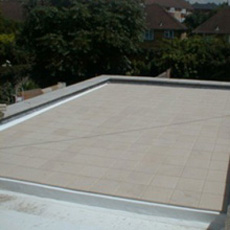 Flat Roof Specialist in Sefton